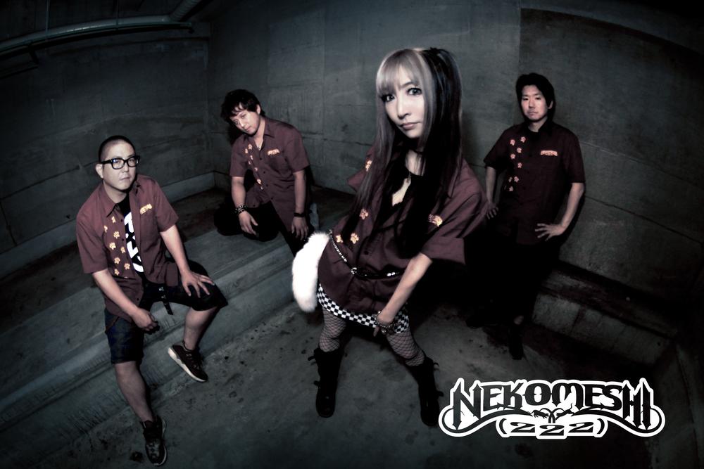 NEKOMESHI(222)